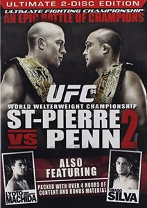 UFC 103-Fanklin vs. Belfort