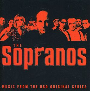 Sopranos (Original Soundtrack)