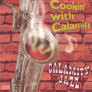 Cookin with Calamity
