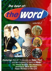 The Word - Volume 2 Shows 5-7