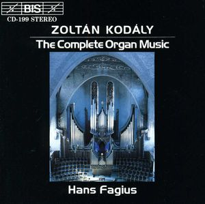 Complete Organ Music