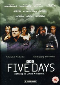 Five Days [Import]