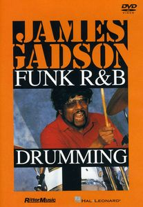 Funk R&B Drumming