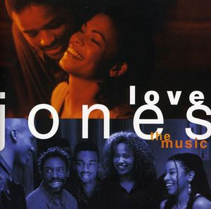 Love Jones (Original Soundtrack)