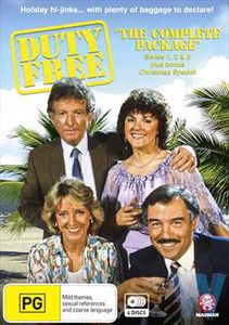 Duty Free-The Complete Series