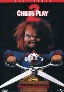 Child's Play 2 /  Ws