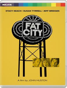 Fat City (1972): Special Edition [Import]