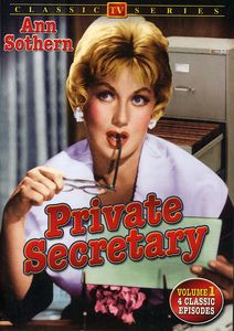 Private Secretary, Vol. 1-4 [Black and White]