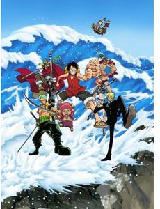 One Piece: Season 5 Voyage Three