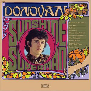 Donovan : Sunshine Superman