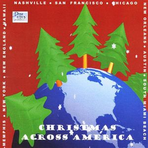 Christmas Across America /  Various
