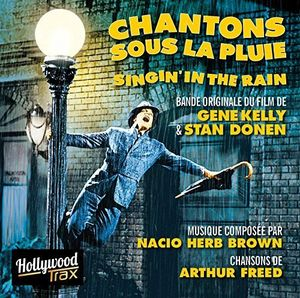 Chantons Sous la Pluie (Original Soundtrack) [Import]