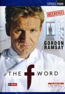 The F Word: Series Four: Uncensored