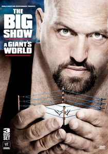 The Big Show: It's a Giant's World
