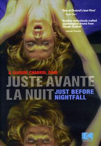 Just Before Nightfall [Just Avante La Nuit] [Subtitled]