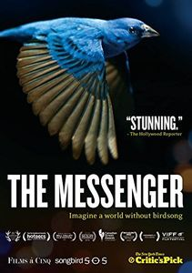 Messenger [Import]