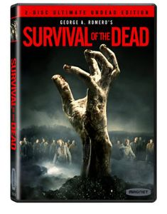 Survival Of The Dead [Widescreen] [Ultimate 2 Disc Edition]