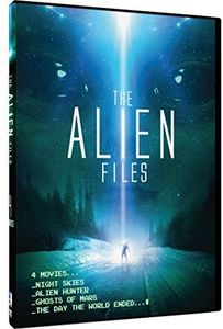 Alien Files: 4 Out-Of-This-World Movies