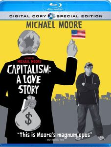 Capitalism: A Love Story [Widescreen]