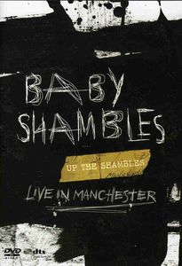 Up the Shambles: Live in Manchester [Import]