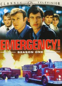 Emergency: Season 1 [Import]