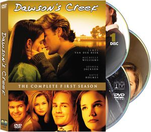 Dawson's Creek: The Complete First Season