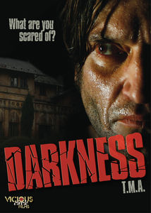 Darkness [2009] [Subtitled] [Widescreen]