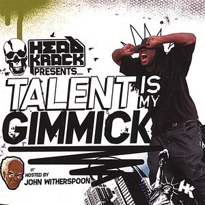 Talent Is My Gimmick Hosted By John Witherspoon