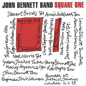John Band Square One