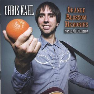 Orange Blossom Memories