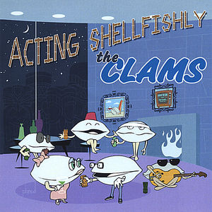 Acting Shellfishly