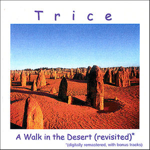 Walk in the Desert (Revisited)