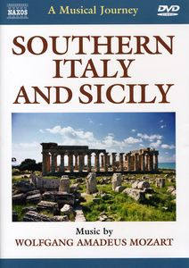 Musical Journey: Southern Italy & Sicily /  Various