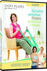 Dynamic Armchair Pilates
