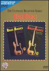Ultimate Beginner Series: Bass Basics