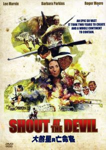 Shout At The Devil [Subtitles] [Import]