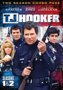 Tj Hooker: Seasons 1 and 2