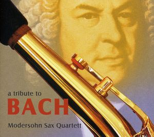 Tribute to Bach