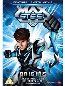 Max Steel Origins [Import]