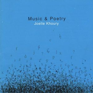 Music & Poetry
