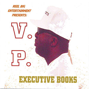 Executive Books