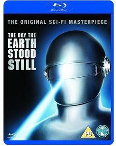 Day the Earth Stood