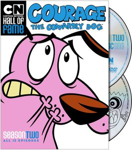 Courage the Cowardly Dog: Season Two