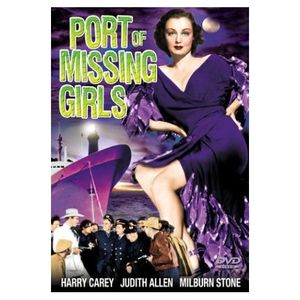 The Port of Missing Girls