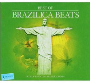 Best of Brazilica Beats /  Various