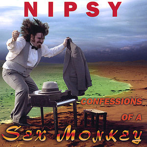 Confessions of a Sex Monkey