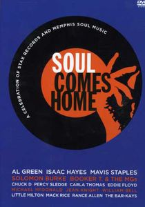 Soul Comes Home: Celebration of Stax Records /  Various