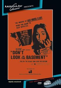 Don't Look in Basement