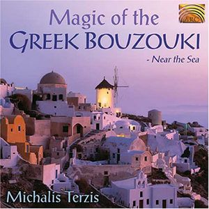 Magic of the Greek Bouzouki /  Various