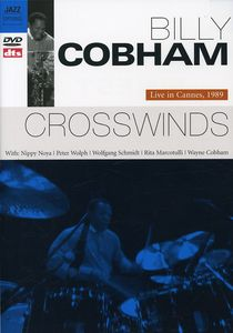 Cobham: Crosswinds [Import]
